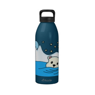 Mads Water Bottle