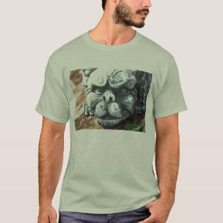 Madstones Gargoyle face T-Shirt