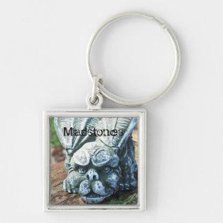 Madstones Gargoyle keychain