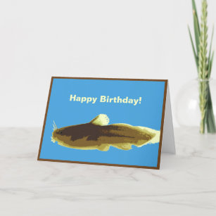 North American Native Fish Gifts on Zazzle