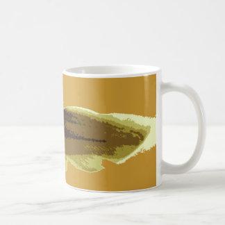 Madtom Catfish Coffee Mug