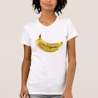 MADURO (plátano) (frente) Playera