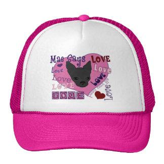 ¡Mae dice amor! Gorra
