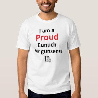 MAE Eunuch for gunsense shirt