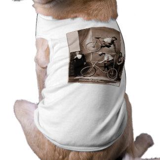Mae Gordon's Original Insane Moving Pedestal T-Shirt