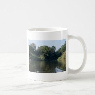 Mae Ping River House Coffee Mug