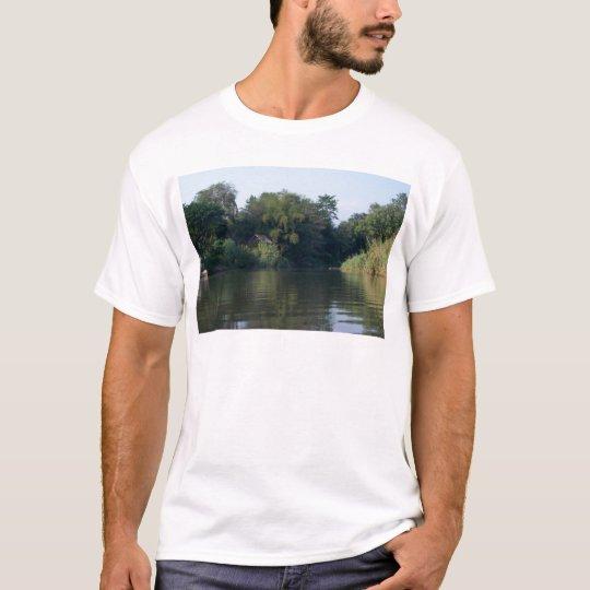 Mae Ping River House T-Shirt