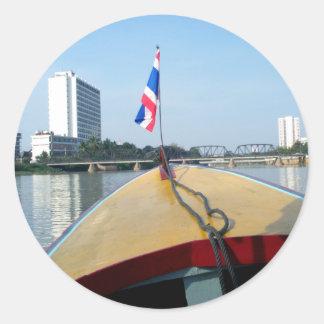 Mae Ping River Sticker
