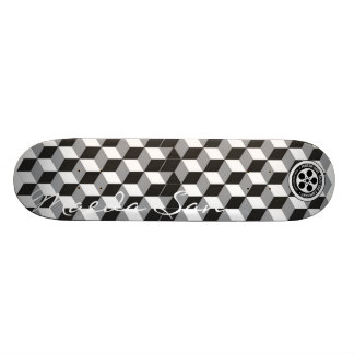 Maeda San Skateboards
