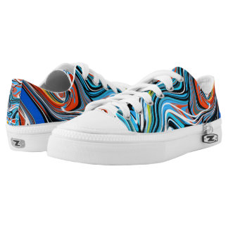 Maelstrom I Low-Top Sneakers