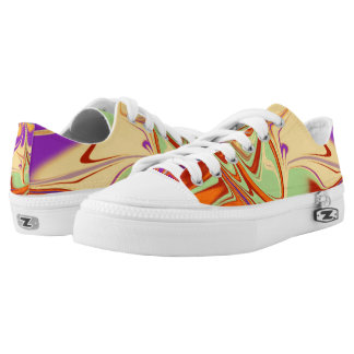 Maelstrom II Low-Top Sneakers