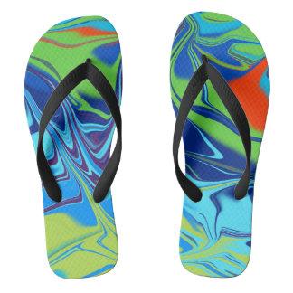 Maelstrom III Flip Flops