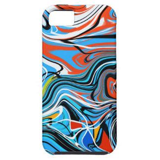 Maelstrom iPhone SE/5/5s Case