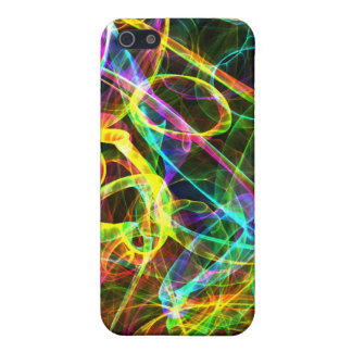 Maelstrom iPhone SE/5/5s Cover