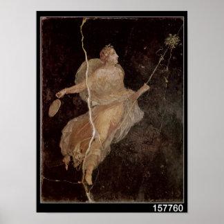Maenad Poster