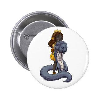 Maenae Pinback Button