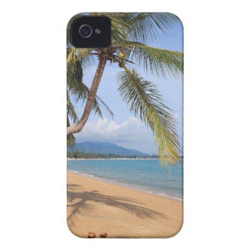 Maenam beach. iPhone 4 cases