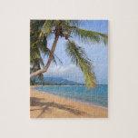 Maenam beach. jigsaw puzzle