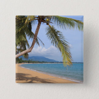 Maenam beach. pinback button