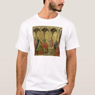 Maesta: Christ Among the Doctors, 1308-11 T-Shirt