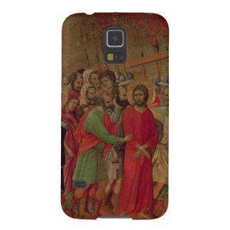 Maesta El camino al Calvary 1308-11 Carcasas Para Galaxy S5