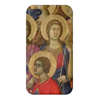 Maesta iPhone 4/4S Cases