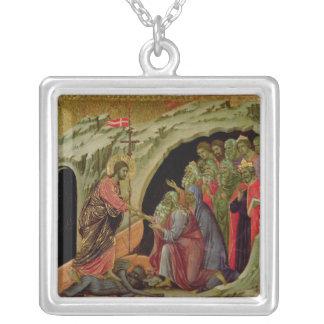 Maesta: Pendiente en el limbo, 1308-11