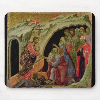Maesta: Pendiente en el limbo, 1308-11 Alfombrilla De Raton