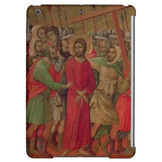 Maesta: The Road to Calvary, 1308-11 iPad Air Case