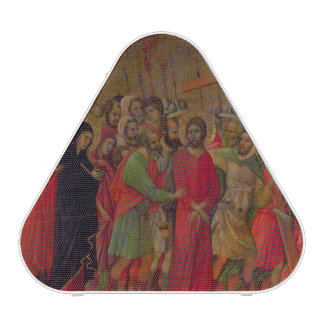 Maesta: The Road to Calvary, 1308-11 Speaker