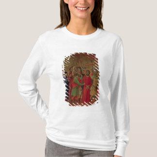 Maesta: The Road to Calvary, 1308-11 T-Shirt
