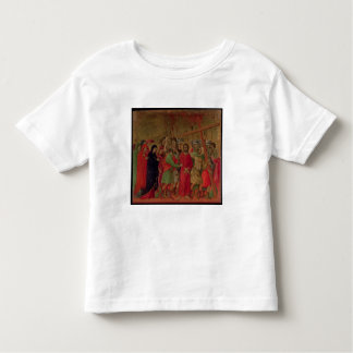 Maesta: The Road to Calvary, 1308-11 Toddler T-shirt