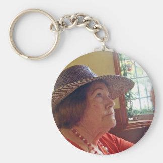 Maestra de Baile Key Chain