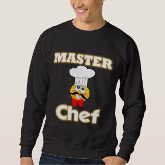 Maestro cocinero suéter