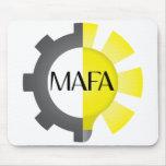 MAFA mousepad