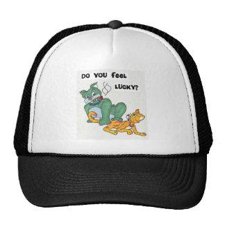 Maffia Bulldog Hat