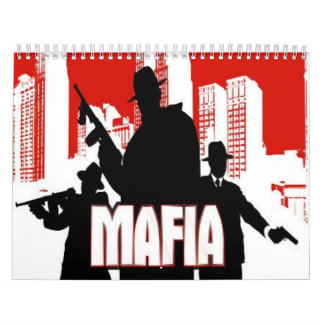 mafia-1 calendarios