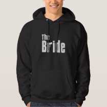 Mafia Bride Hoodie