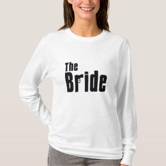 Mafia Bride T-Shirt