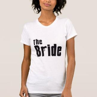 Mafia Bride Tshirts