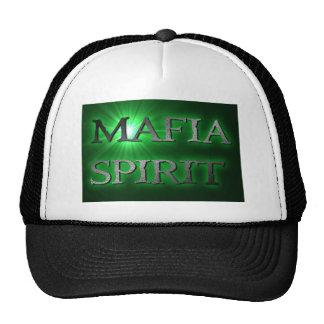 Mafia Spirit Logo Hat