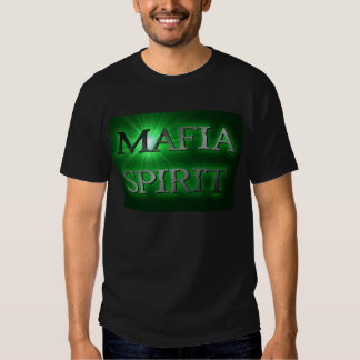 Mafia Spirit Spotlight 1 Tshirt