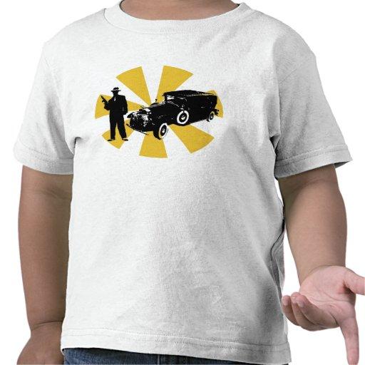 Mafia T Shirts