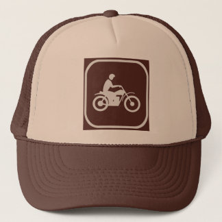 Mag 5 Trail Rider Hat
