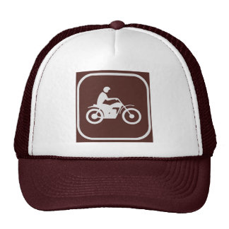 Mag 5 Trail Rider Hat - Dark Brown