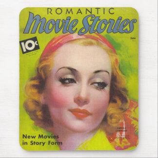 Mag de las historias de la película de Carole Alfombrilla De Ratones