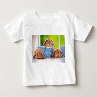 mag in rabbits baby T-Shirt