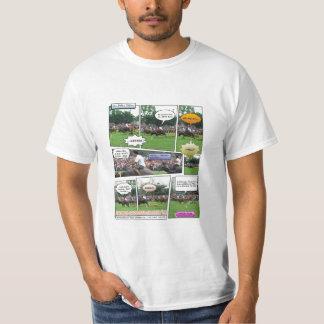 Mag kinirai-a ta! shirt