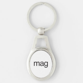 mag key chains