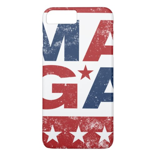 MAGA CASE Phone Case